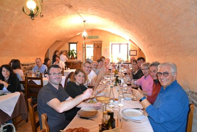 1° RADUNO OPEL GRANDLAND X CLUB ITALIA Sirmione (BS), 27 aprile 2019 - Pagina 8 Brindi10