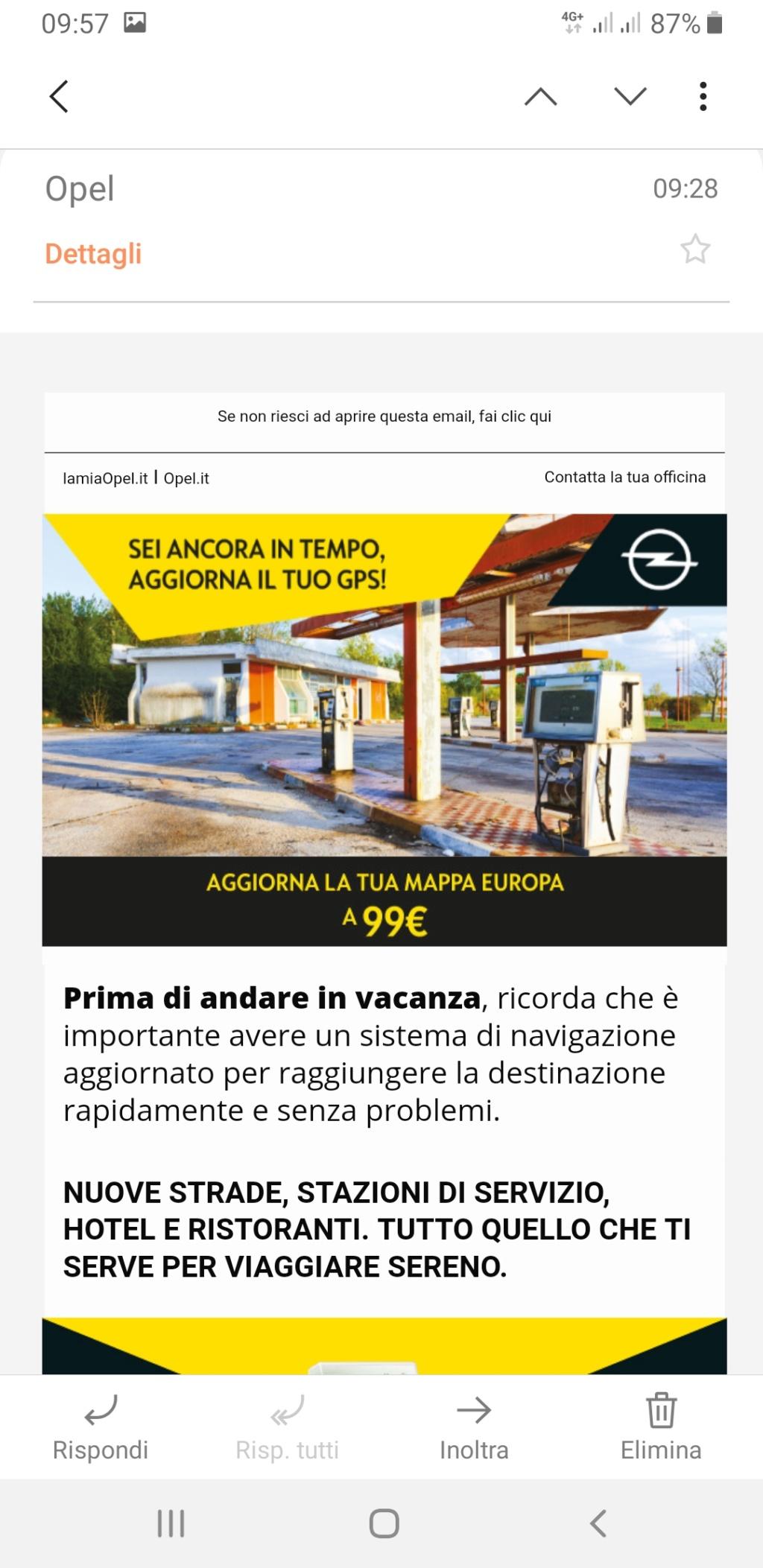 Aggiornamento mappe gratuito dal sito di Peugeot - Pagina 42 Screen10