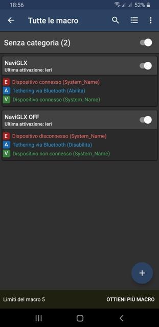 Servizio Opel Connect - Pagina 13 Screen16