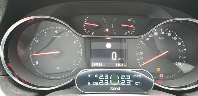 Sensore pressione pneumatici 70Mai Tpms_710