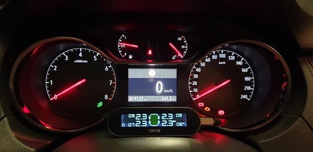 Sensore pressione pneumatici 70Mai Tpms_711