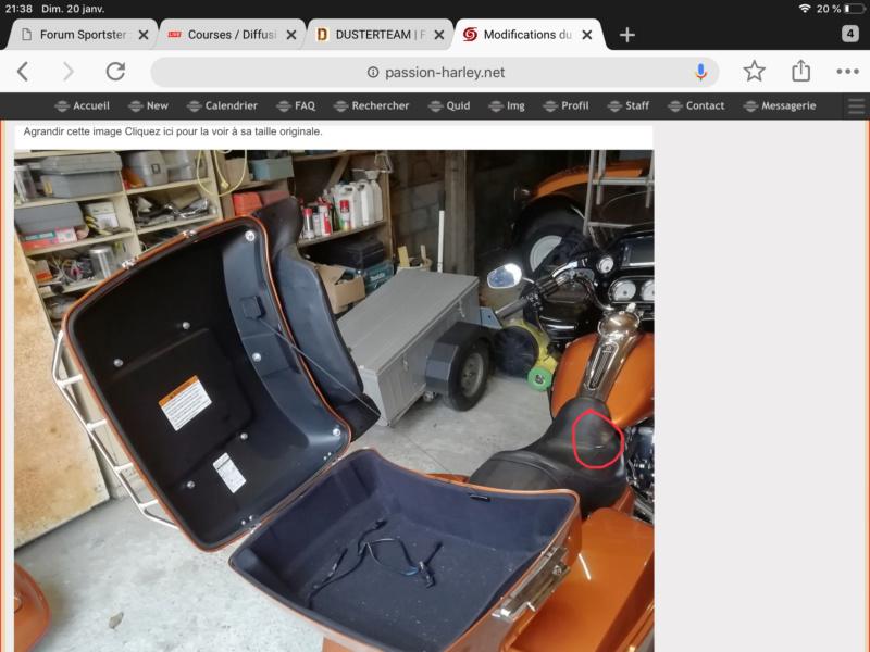 Modifications du Road Glide de Robotriri - Page 25 40e18a10