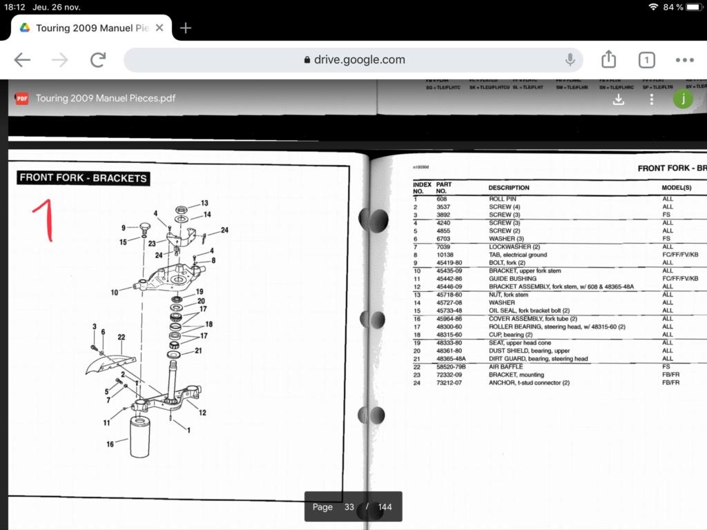 Changement amortisseurs et ressort de fourche SG 2009 - Page 5 4430ae10