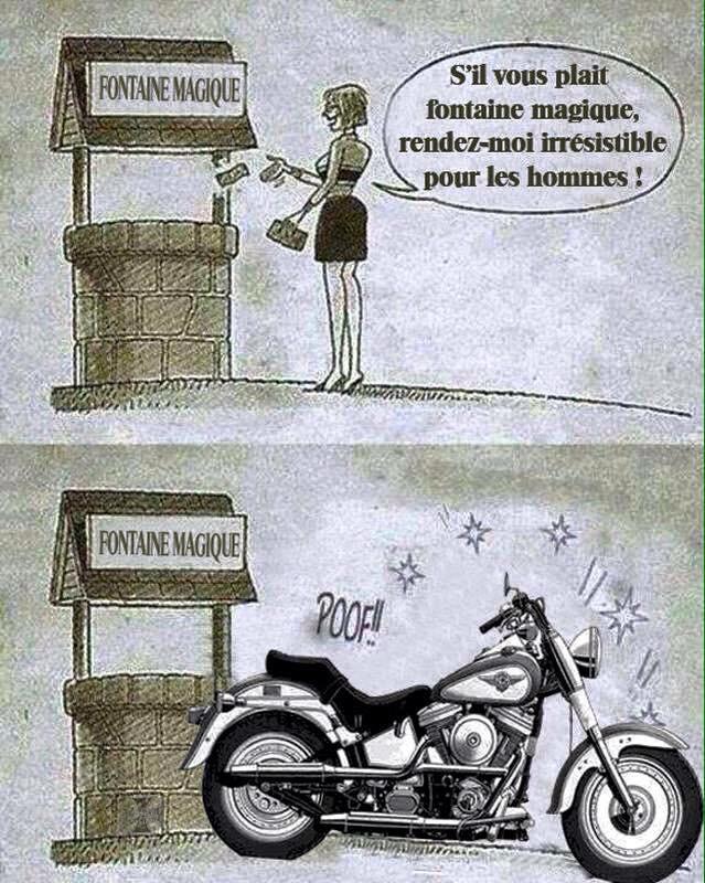 Humour en image du Forum Passion-Harley  ... - Page 3 83305a10