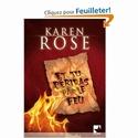 [Rose, Karen] Et tu périras par le feu 51ihay11