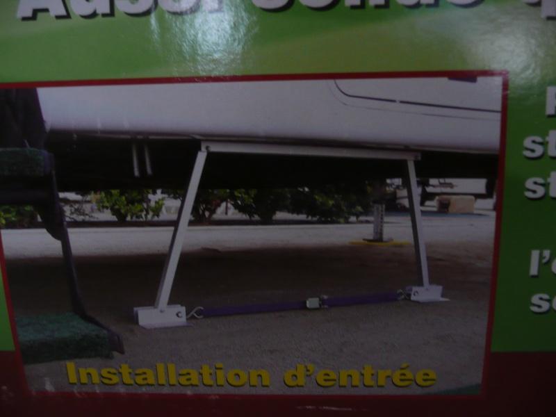 À VENDRE - STABILISATEUR DE VR, MOTORISÉ OU TENTE-ROULOTTE  P1140910