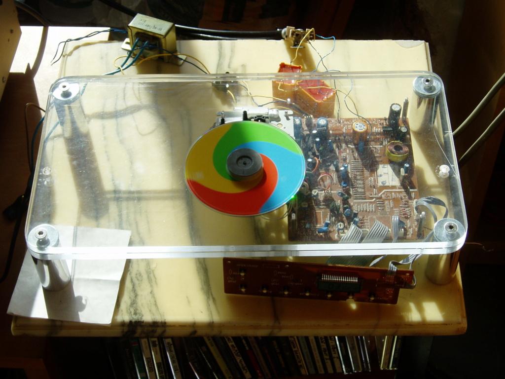 Platine Vinyle DIY P8040011