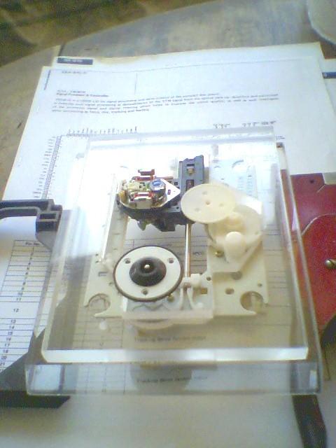 Platine Vinyle DIY Photo010