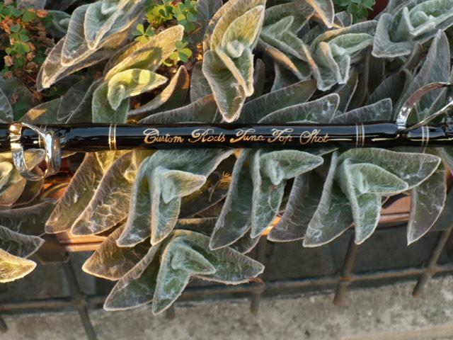 [boat] custom rods tuna top shot P1020012