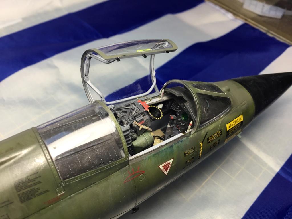 Italeri -1/32-F 104 Grec  0a6a5210