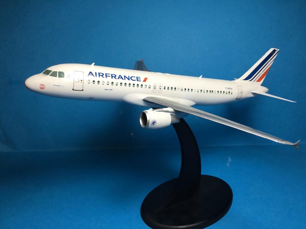 F-HEPA :un A320 Air France - Page 2 4437a810