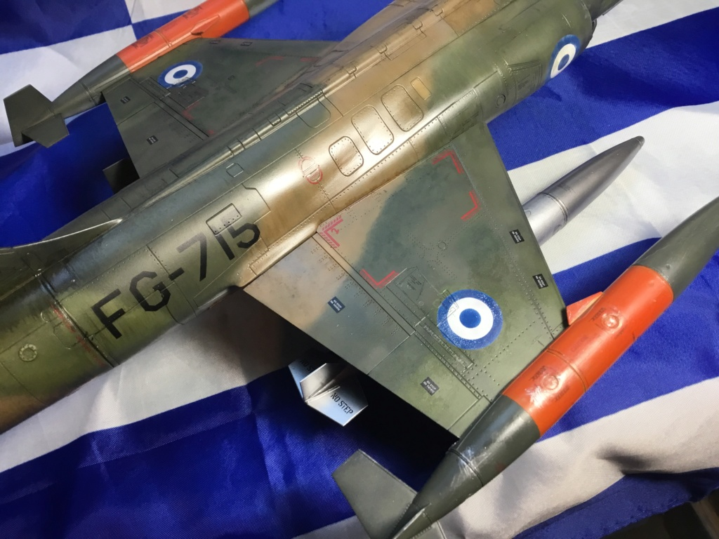 Italeri -1/32-F 104 Grec  4b461110