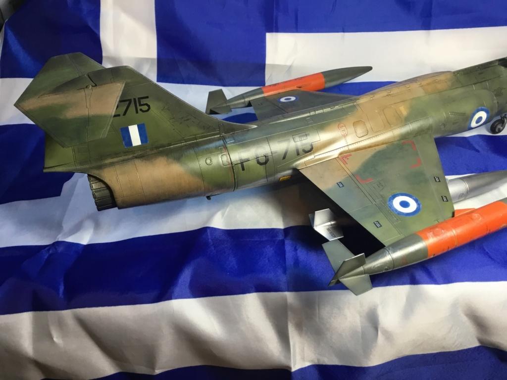 Italeri -1/32-F 104 Grec  71fd6b10