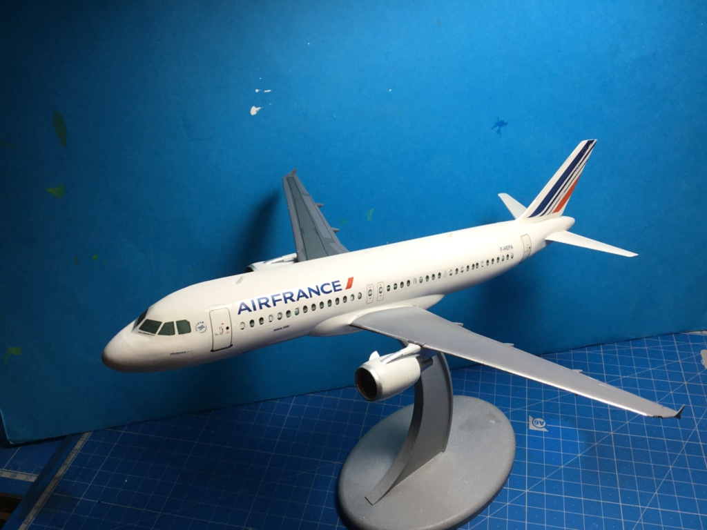 F-HEPA :un A320 Air France - Page 2 87b74a10