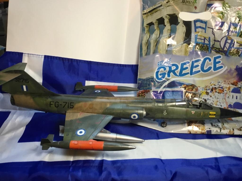 Italeri -1/32-F 104 Grec  89afff10