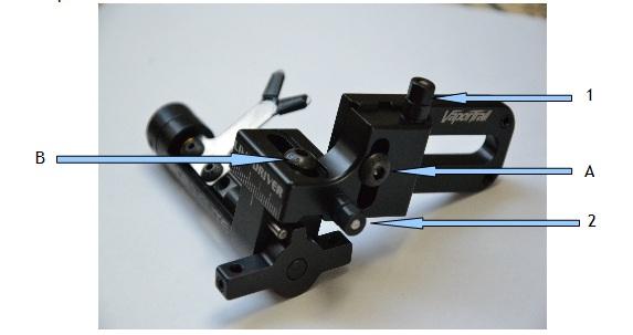 Vaportrail Limbdriver Microelite Vp110