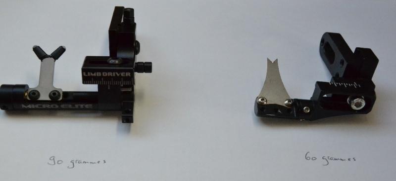 Vaportrail Limbdriver Microelite Vp310