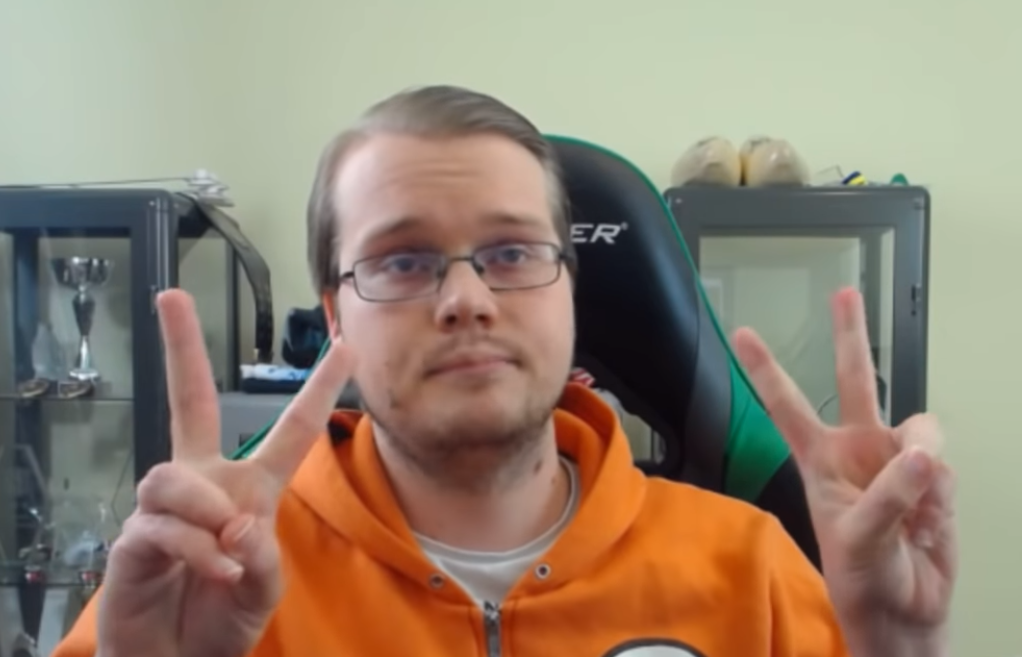 Armada quitte Melee Unknow13
