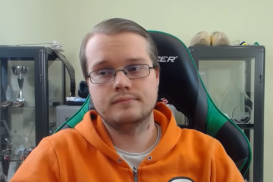 Armada quitte Melee Unknow14