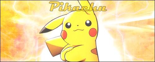 Ma galerie :) Pikach11