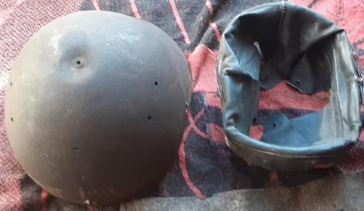 casque Français M 35 82739811