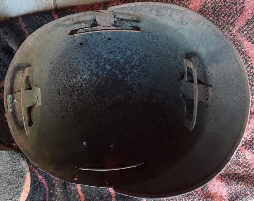 casque Français M 35 83175911