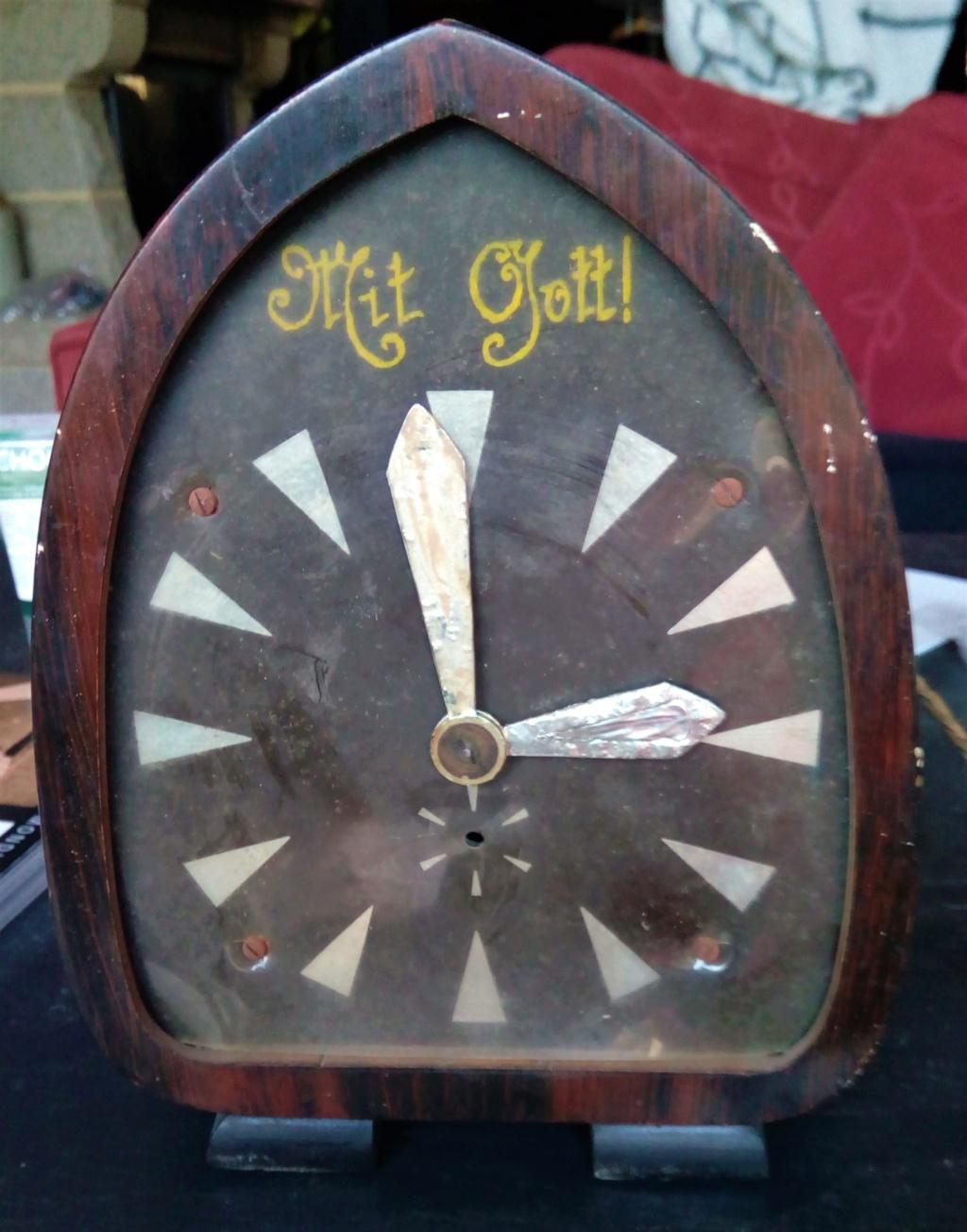 horloge de mess ????? Img_2159