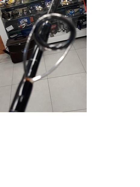 [VENDO][USATA] Shimano Grappler S80M Gr610