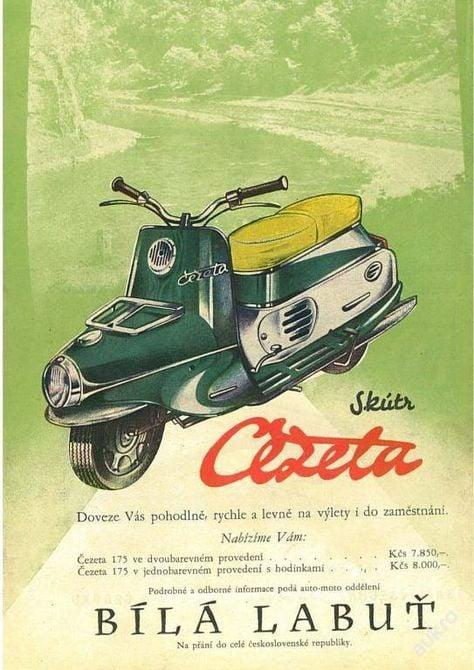 Les Pubs anciennes motos ou  autres - Page 40 15357710