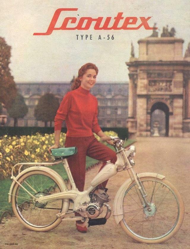 Les Pubs anciennes motos ou  autres - Page 40 16130110