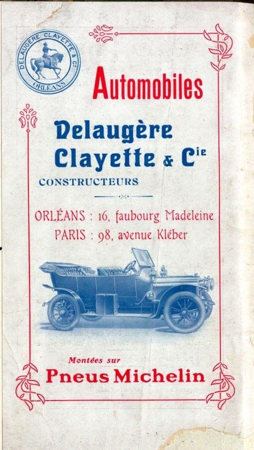 Les Pubs anciennes motos ou  autres - Page 40 16396310