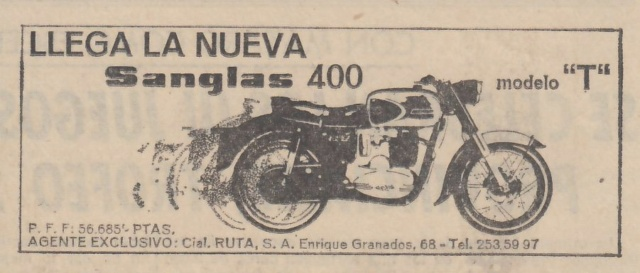 Les Pubs anciennes motos ou  autres - Page 40 17613510
