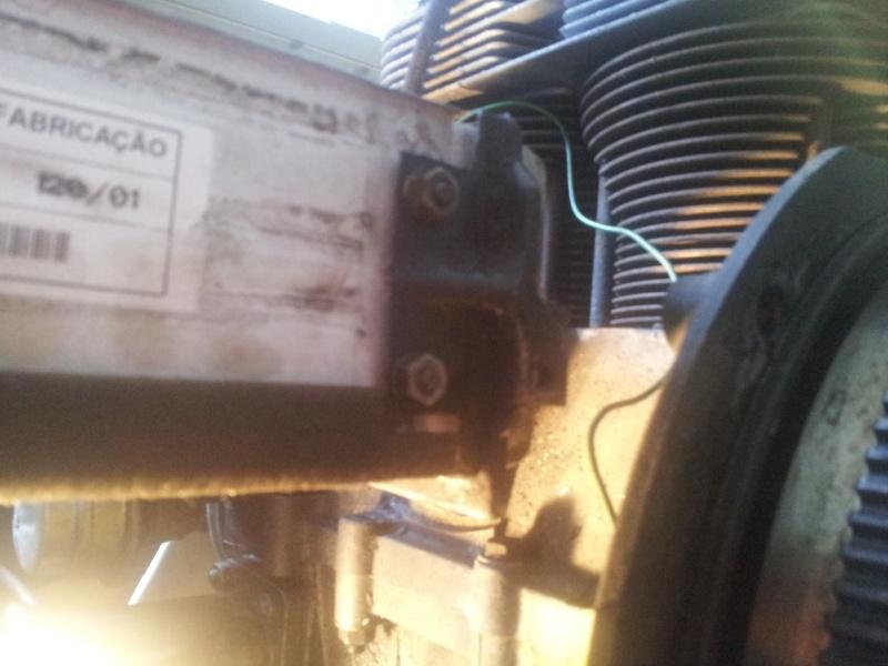 Jeu de joint cale , tole moteur simple réchauffage 20130710