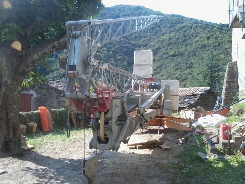 2nd chantier Photo023