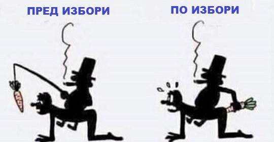 Парламентарни избори 2020 E10