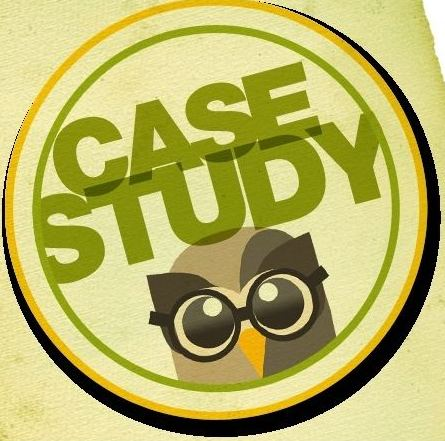 TOP CA CASE STUDY WITH ARUNA