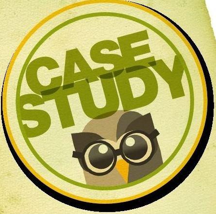 TOP CA CASE STUDY WITH ARUNA