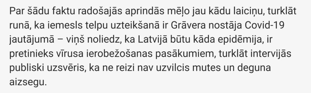 Darbības, kas Latvijas attīstību gremdē un pazemo! - Page 10 0122