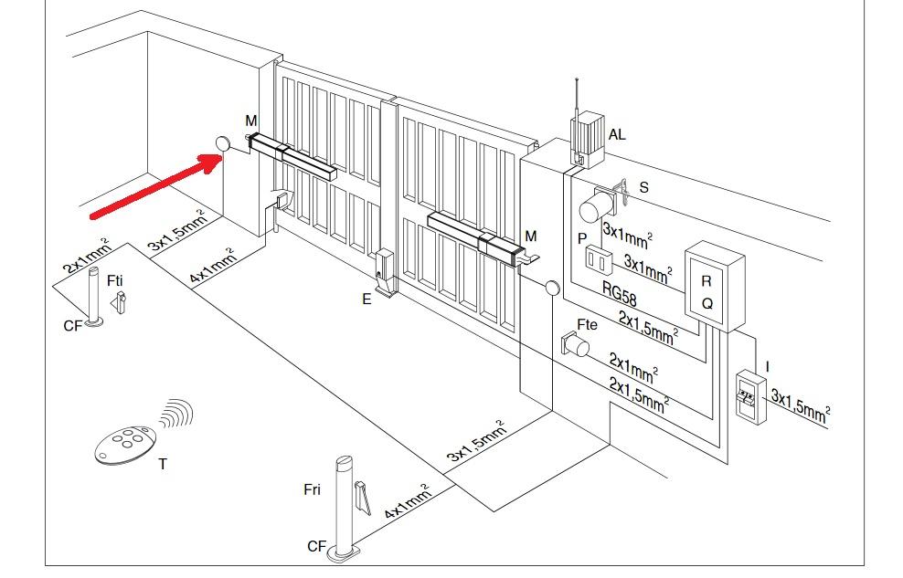''Gudrā māja'' jeb dažādas lietas, kas modernizē, automatizē un ekonomē - Page 2 Varti10