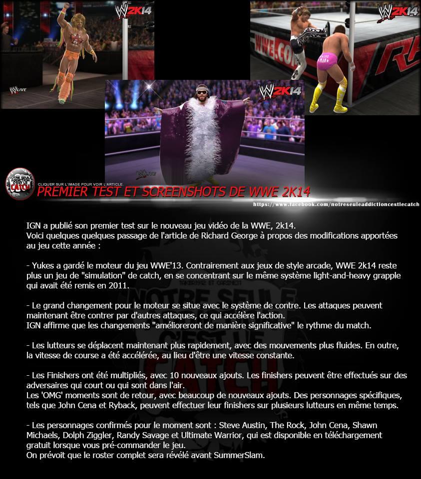 [OFFICIEL] WWE 2kGames - Flood - Page 6 64111_10