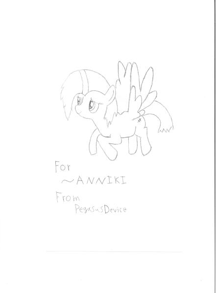 Pd's little sketches Anniki11