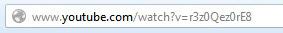 Comment insérer une vidéo ? 00110