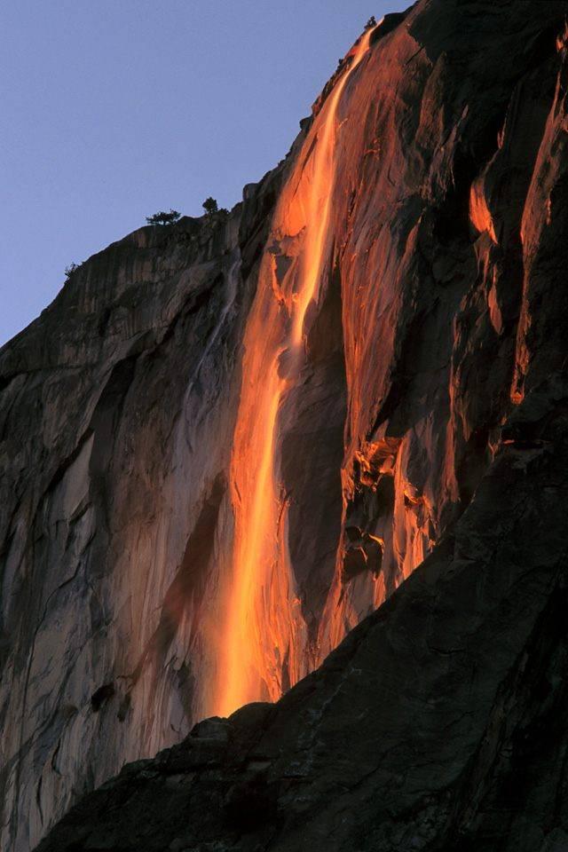 La cascade d'Or B3468210
