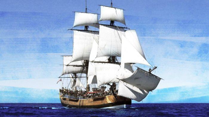 endeavour - Endeavour del Cap. Cook 12191010