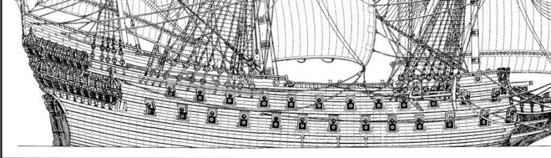 seas - autocostruzione - Sovereign of the seas - Pagina 2 13958410