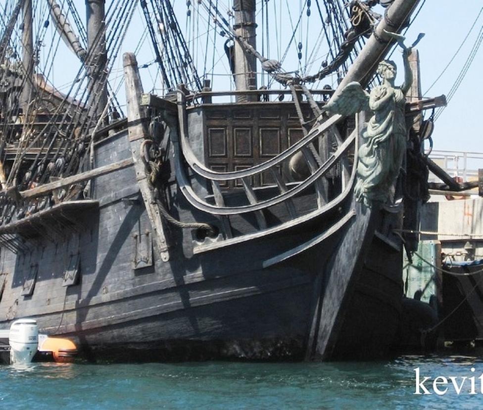 vascello 1760 da 76 cannonni - cartomodello 1/50 autocostruito - Pagina 4 23428410