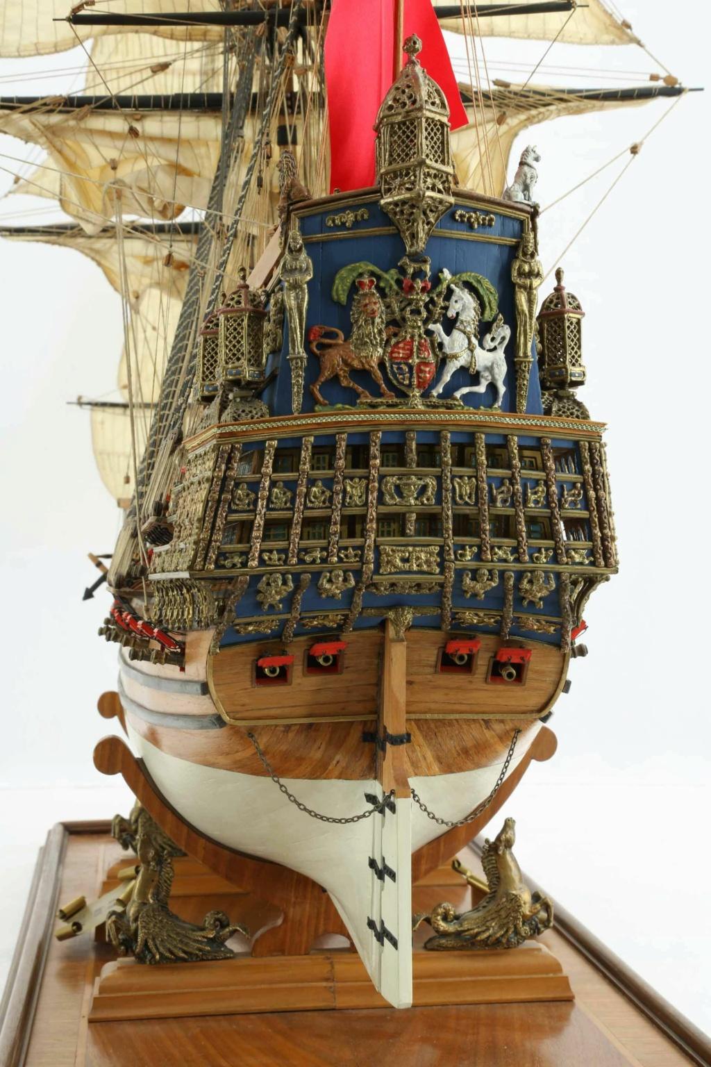 seas - autocostruzione - Sovereign of the seas 9aab6e10