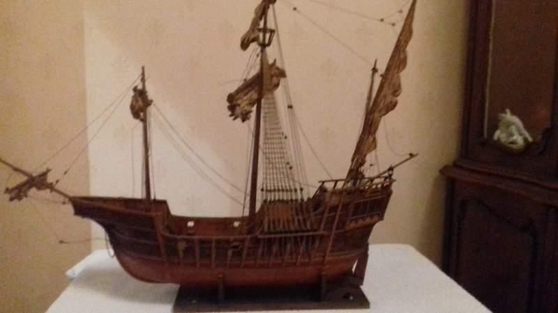 Le navi di Colombo _5910