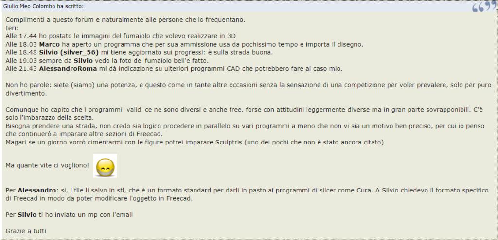 La Black Pearl di Giulia - Pagina 17 Screen32