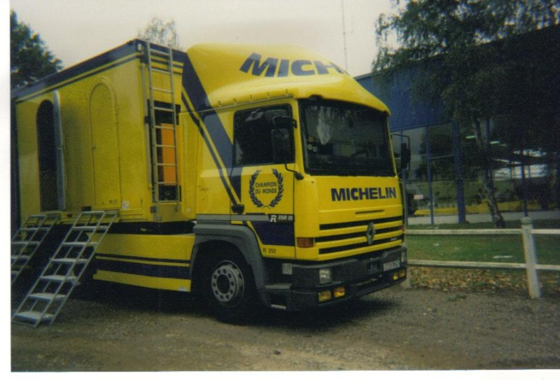 Michelin  Ecurie16